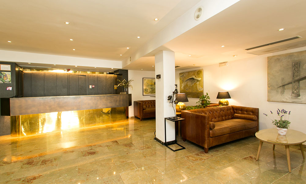 Services Hotel Armadams Palma De Mallorca Official Website